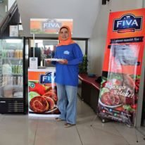 event FIVA Bali
