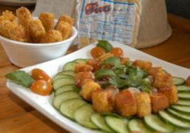 asian-salad-dengan-nugget